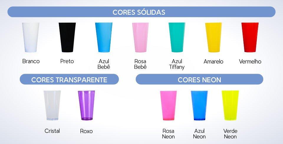 copo caldereta personalizado cores
