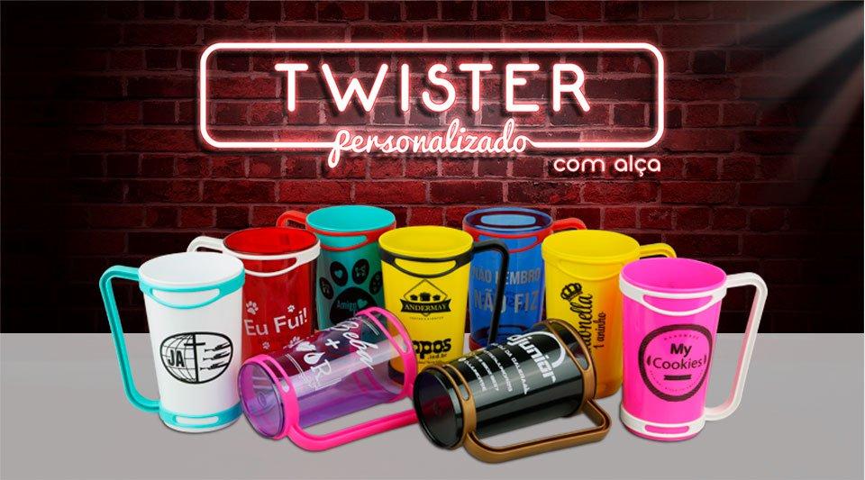 banner twister com alca