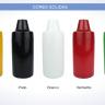 cores porta garrafa 600ml