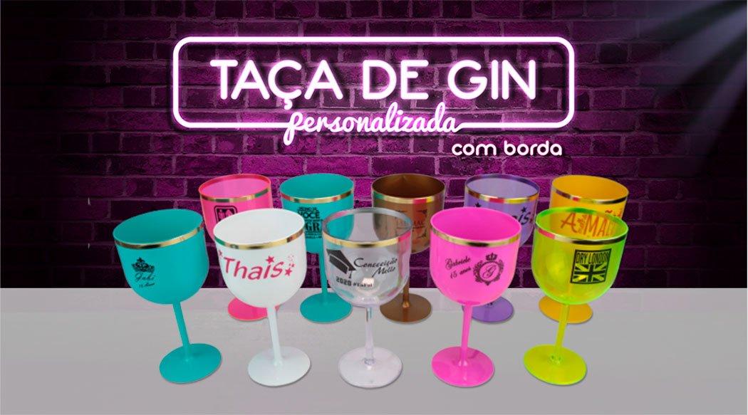 Banner Taa de Gin com Borda ELO7