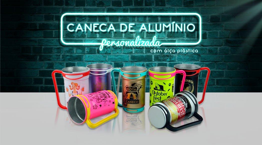 banner caneca aluminio el7