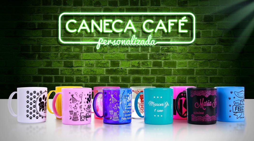 caneca cafe personalizada 400 capa elo7