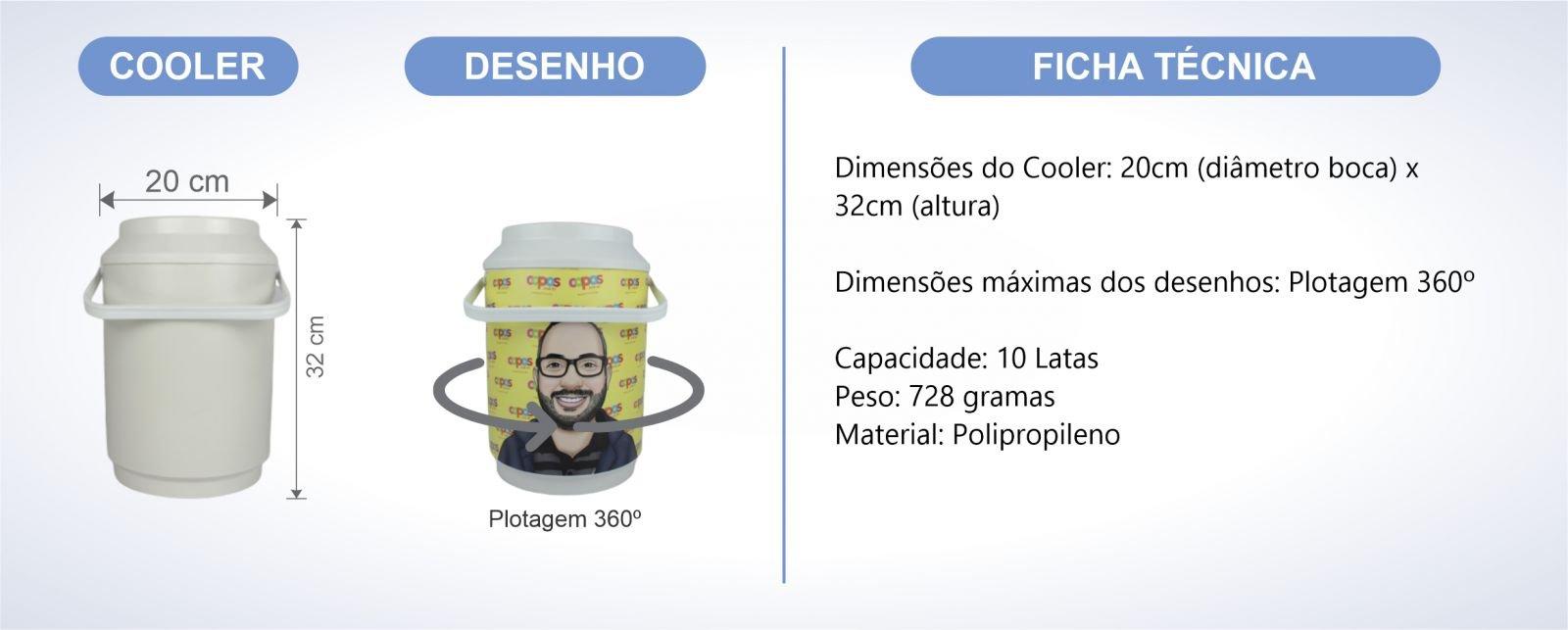 Especificaes Cooler 6 Latas 1