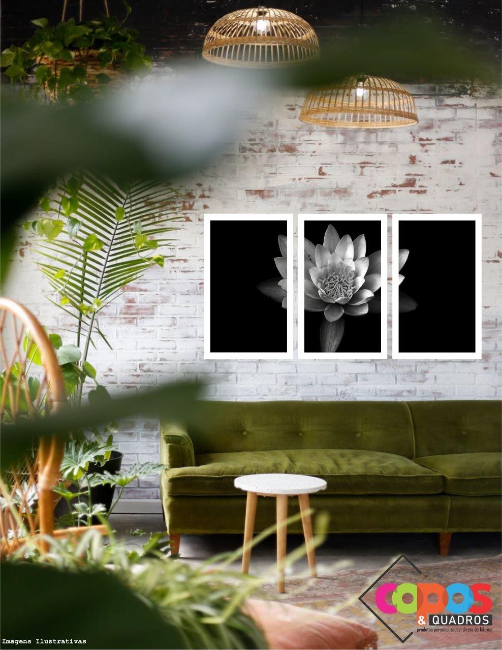flor monocromatica mb