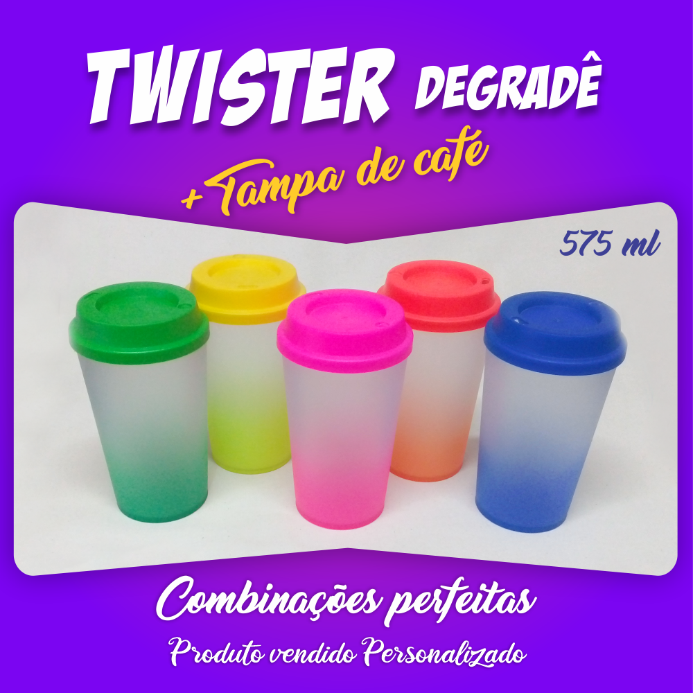 twister degrade