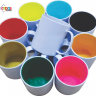 banner caneca colorida sublimatica
