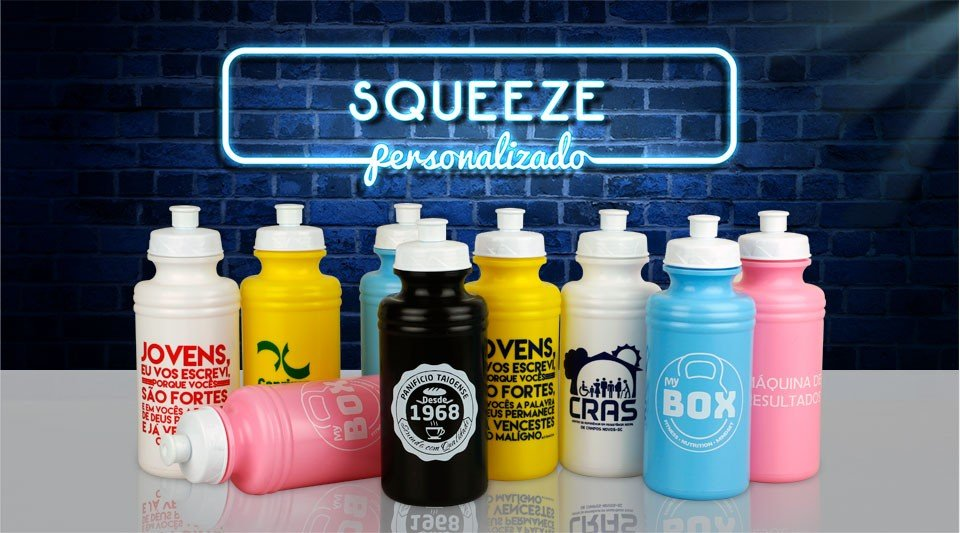 banner squeeze