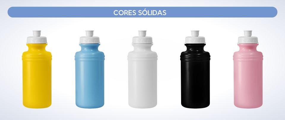 garrafinha squeeze personalizado cores