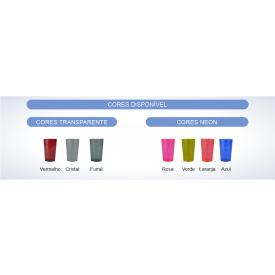 cores disponivel tornado