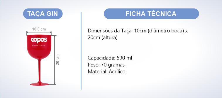 Ficha Tcnica TAA GIN transfer