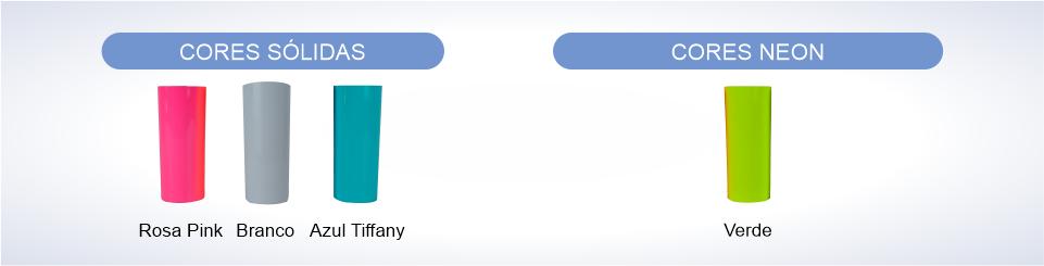 tabela cores long polimero