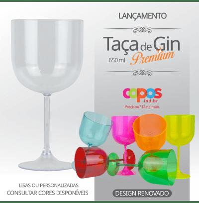 taca gin premium