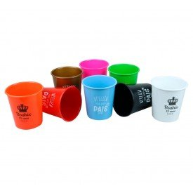 balde pipoca personalizado loja copos