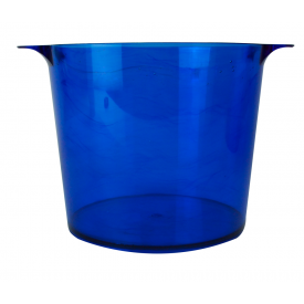 balde gelo acrilico individual