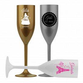 15 anos taca champanhe 03 loja copos