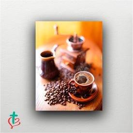 placa decorativa cafe decora cristaop